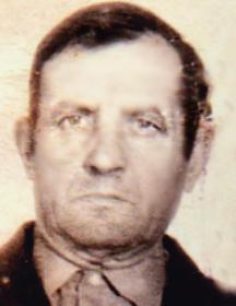 Пешков Михаил Филиппович