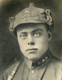 Новиков Илья Гаврилович