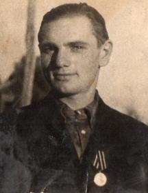 Поликарпов Василий Андреевич