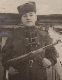 Лобанов Аркадий Васильевич
