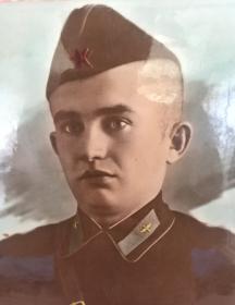 Притыченко Андрей Михайлович
