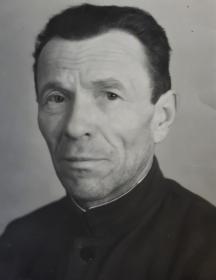 Малых Александр Павлович