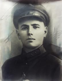 Болдырев Евгений Михайлович