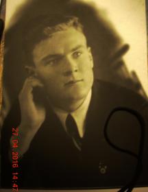 Нагулин Павел Петрович
