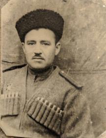 Манучаров Мовсес Сергеевич