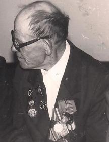 Титов Василий Аввакумович