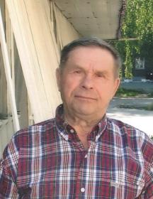 Рогов Кузьма Егорович