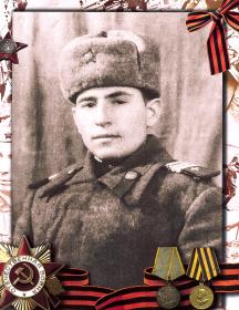 Ермолов Василий Федорович