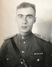 Харитонашвили Илларион Алексеевич