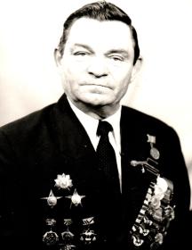Баринов Николай Дмитриевич