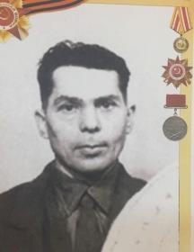 Капустин Иван Петрович