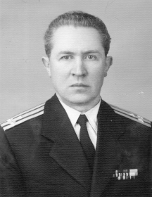 Поляков Евгений Васильевич