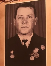 Пичирига Дмитрий Васильевич