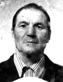 Гаврилов Матвей Кузьмич