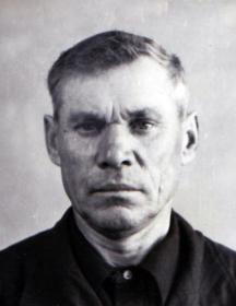 Егоров Степан Анисимович