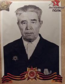 Пешков Иван Андреевич