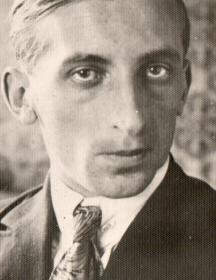 Арманд Павел Николаевич