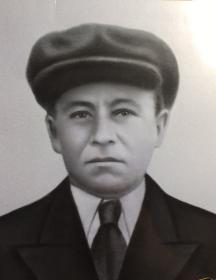 Ермолин Иван Петрович