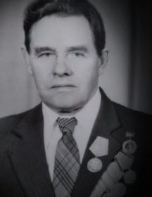 Сорокин Николай Васильевич