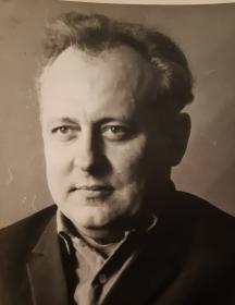 Бреженко Дмитрий Васильевич