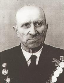 Шарковкин Михаил Васильевич