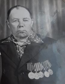 Торхов Матвей Фёдорович