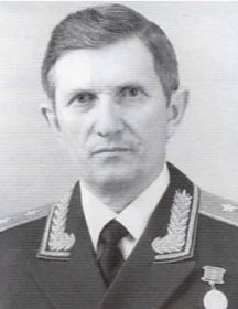 Соломатин Виктор Александрович