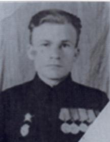 Едаков Николай Степанович