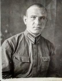 Власов Михаил Дмитриевич