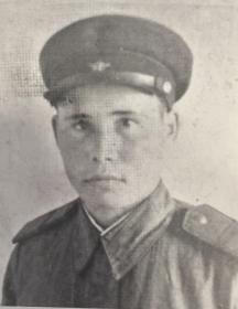 Федотов Иван Матвеевич