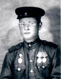 Орлов Василий Терентьевич