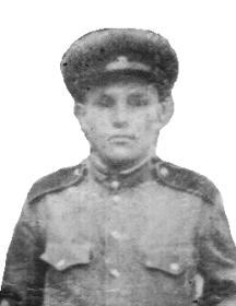 Иванов Федор Александрович