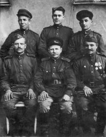 Корнилов Иван Егорович