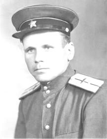 Панкратов Павел Николаевич