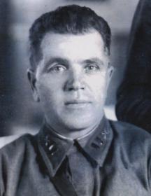 Манзий Адам Яковлевич