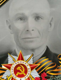 Сериков Александр Фролович