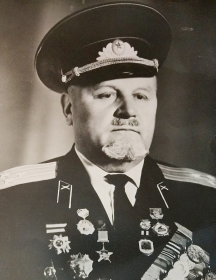 Быковский Александр Иванович