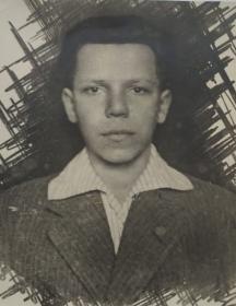 Горюнов Алексей Павлович