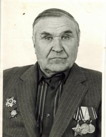 Куприянов Николай Васильевич