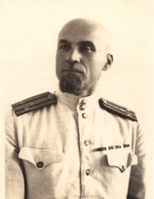 Малыгин Виктор Александрович