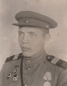 Гусак Леонид Федорович