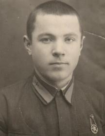 Крылов Виктор Николаевич
