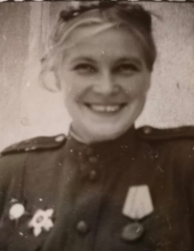 Толстикова Валентина Ивановна