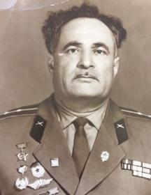 Оганезов Сергей Арутюнович