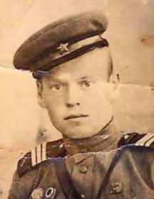 Глыбин Иван Иванович