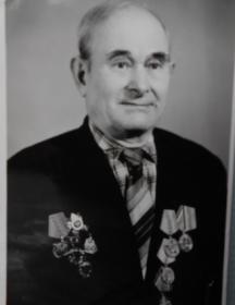Савкин Гавриил Егорович