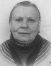 Шемелёва Макарова Евдокия Сергеевна