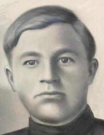 Петрачков Кузьма Андреевич