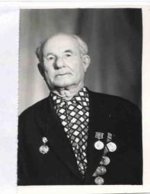 Микшин Иван Иванович