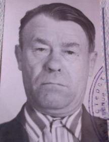 Холодов Николай Константинович